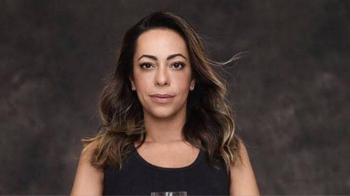 E3xhWhFXIAI 2o 696x391 1 - Samantha Schmütz compartilha desabafo sobre 'ser de esquerda': 'É dolorido'