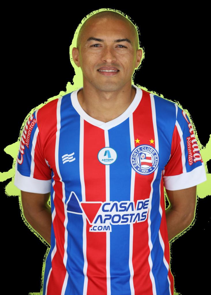 FC7A0845 - ELES BRILHAM PELO BRASIL! Veja quem são os jogadores paraibanos que jogam em grandes clubes nacionais
