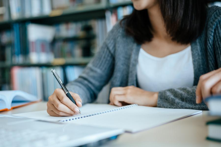 FOTO 3 1 - Enem 2021: 7 em cada 10 estudantes se sentem despreparados para o exame, diz pesquisa