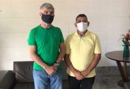 Após reunião com Wellington Roberto, o prefeito Marcos do Riacho do Meio consegue mais de R$ 1 milhão em investimentos para cidade de Cajazeiras