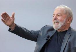 """""""Eu tô livre e leve"""", diz Lula ao falar sobre anulações e eleições de 2022"""