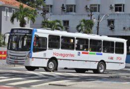 Ônibus desvia rota para socorrer adolescente grávida em João Pessoa