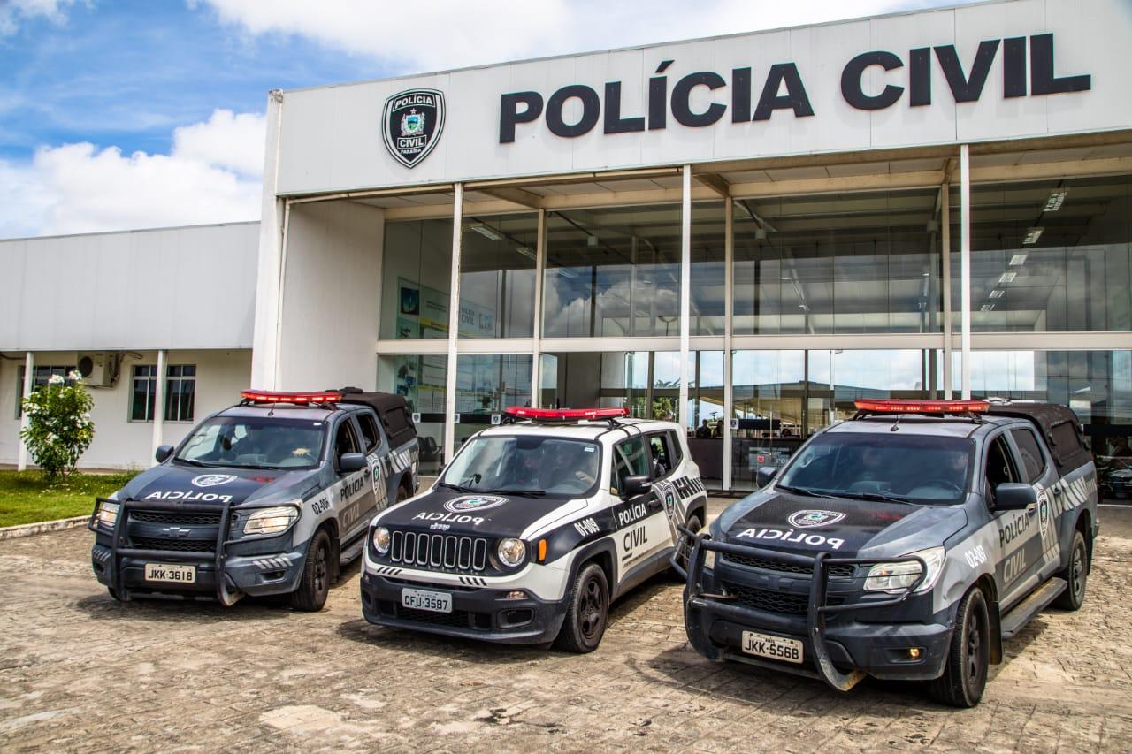 Policia Civil PB - 1400 VAGAS: edital do concurso da Polícia Civil da Paraíba será publicado até agosto e provas podem ser aplicadas ainda esse ano, diz delegado Bergson Vasconcelos