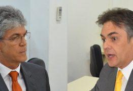 """RICARDO E CASSIO e1623664099731 262x180 - Senador em 2022: Cássio ou Ricardo? """"Duelo de Gigantes"""" - Por Gildo Araújo"""