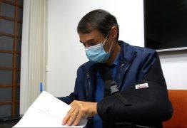 Romero precisa vencer etapas para se firmar no páreo a governador