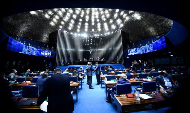 Senado Federal - Senado: quem não quis, corteja; quem tentou, está fora da disputa