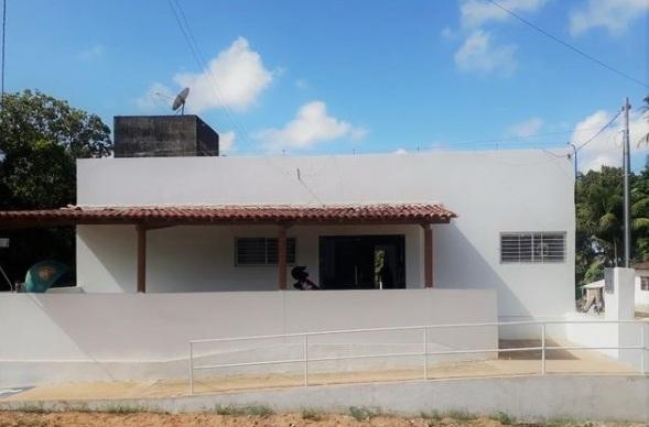UBS de Mituacu em Conde - Karla Pimentel inaugura UBS de Mituaçu na tarde desta terça