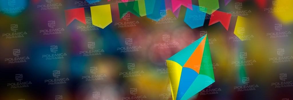 WhatsApp Image 2020 06 23 at 11.05.54 1 - A FESTA NOSTÁLGICA VIROU REFLEXIVA! Santo Antônio disse e São Pedro Confirmou; nós temos que ficar em casa, São João mandou!