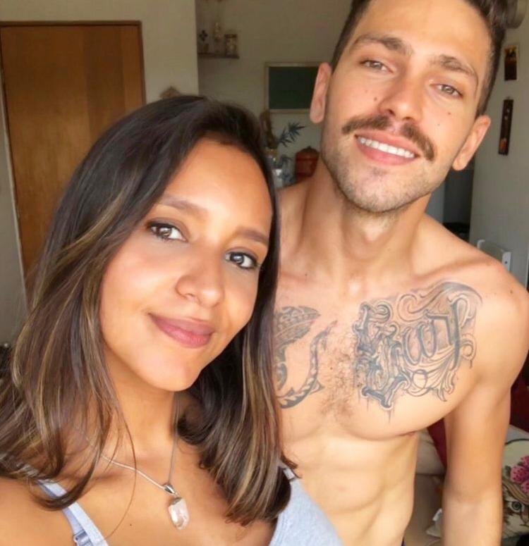 WhatsApp Image 2021 06 09 at 17.32.13 3 - A MAIOR REVOLUÇÃO É O AMOR! Jornalistas paraibanos esbanjam carinho pelos pares; conheça os casais mais queridos pelo público