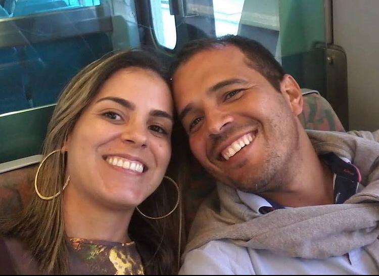 WhatsApp Image 2021 06 09 at 17.40.10 - A MAIOR REVOLUÇÃO É O AMOR! Jornalistas paraibanos esbanjam carinho pelos pares; conheça os casais mais queridos pelo público
