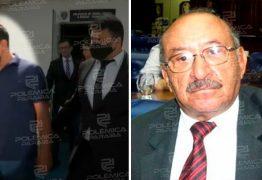 """CASO EXPEDITO PEREIRA: defesa de Gean Carlos diz que possível crime injúria aconteceu na 1° audiência do caso e rebate: """"Não se pratica justiça cometendo injustiça"""""""