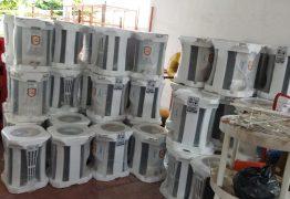 Polícia Civil apreende carga de ar-condicionado roubada em Pernambuco no valor de R$ 400 mil