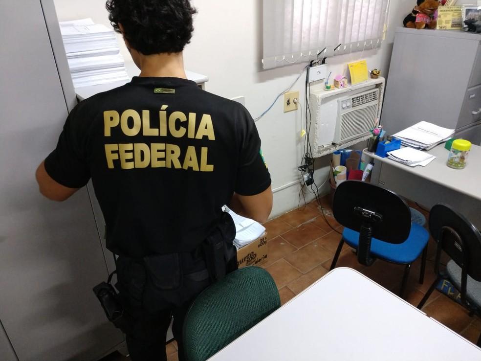WhatsApp Image 2021 06 15 at 14.45.49 1 - Ex-secretários e servidores da gestão Romero Rodrigues envolvidos na 'Famintos', têm interrogatórios liberados pela justiça - VEJA