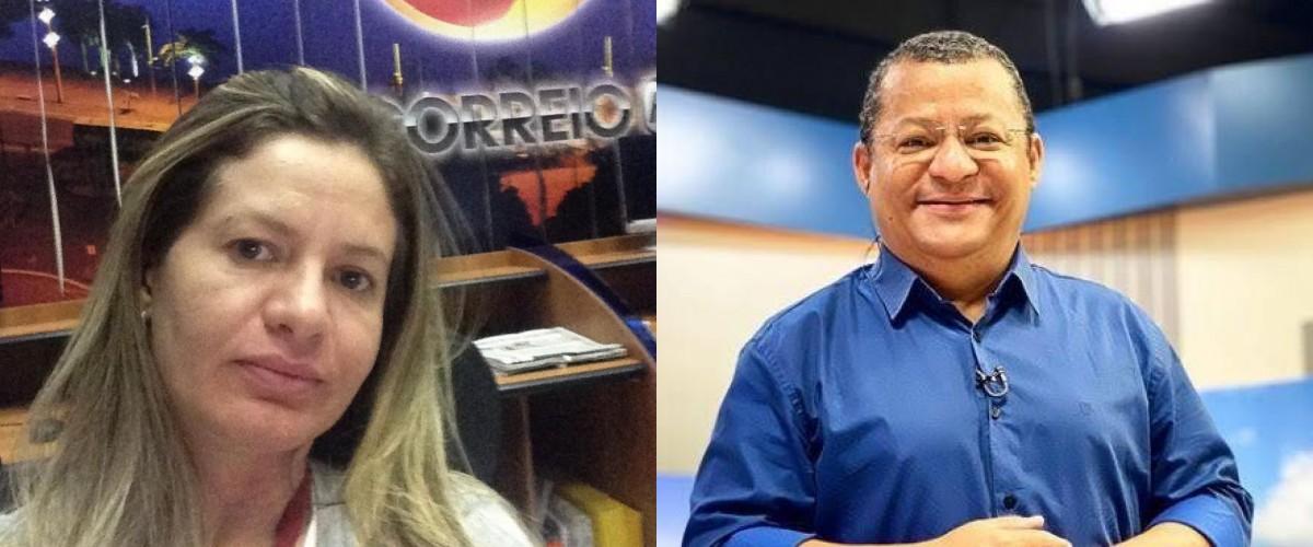 WhatsApp Image 2021 06 17 at 15.21.24 - 'FALTA DE ÉTICA E COMPANHEIRISMO': Sindicato dos jornalistas acusa Nilvan Ferreira de 'assédio' contra produção de programa; leia nota