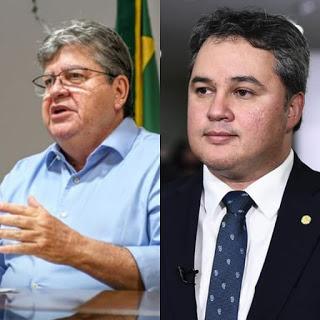 WhatsApp Image 2021 06 20 at 17.03.22 - Expulsão de Rodrigo Maia: Efraim Filho mais Distante de João Azevedo?  - Por Gildo Araújo