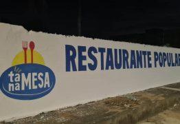 """Programa """"Tá Na Mesa"""" chega ao Conde e população terá almoço por R$ 1,00"""