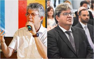 WhatsApp Image 2021 06 27 at 16.55.07 - 2022: Qual será a opção de Lula: João Azevedo ou Ricardo Coutinho? - Por Gildo Araújo