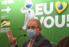 Queiroga diz que Copa América não vai exigir vacinação de jogadores