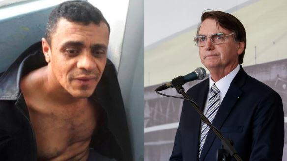 acu - Autor de facada em Bolsonaro pode ganhar liberdade quatro meses antes das eleições 2022