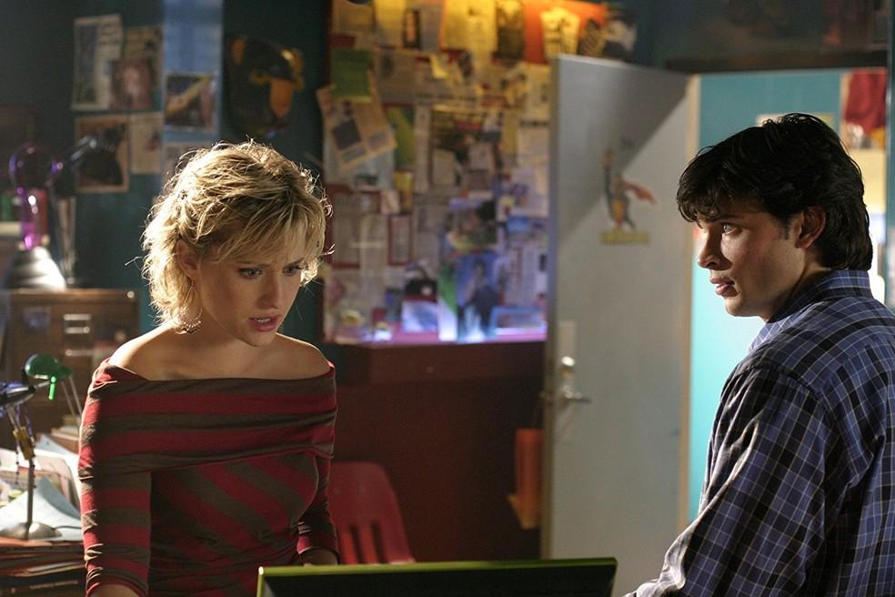 alisson mack - Allison Mack, atriz de 'Smallville', é condenada a três anos de prisão por envolvimento em caso de culto sexual
