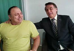 """bo 262x180 - Pazuello, o """"pivô"""" de uma crise no oficialato que interessa a Bolsonaro - Por Nonato Guedes"""