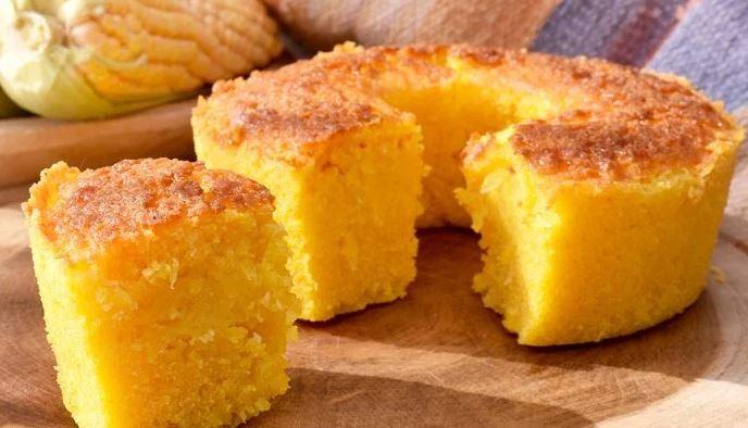 bolo - Pesquisa do Procon aponta diferença de quase R$ 20 no preço do bolo de milho, em João Pessoa
