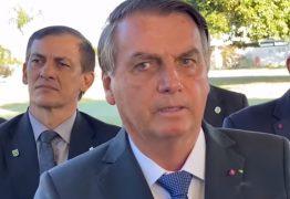 Depois de ser desmentido pelo TCU, Bolsonaro volta a falar em supernotificação de mortes por Covid-19