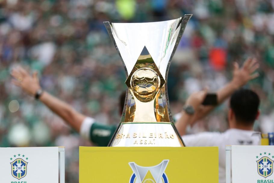 brasileirao - Clubes da Série A decidem criar liga para organizar o Campeonato Brasileiro, e pretendem iniciar atividades em 2022