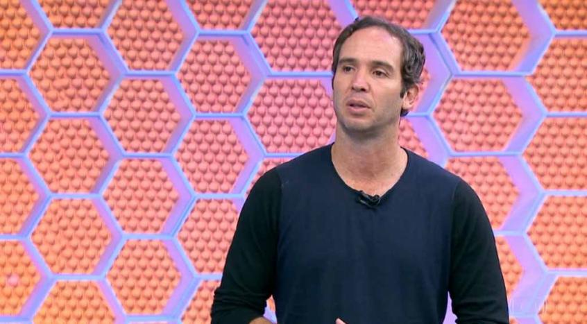 caio ribeiro - Justiça manda comentarista Caio Ribeiro pagar ao Bradesco dívida de R$ 3,4 milhões