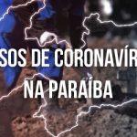 casos coronavirus 150x150 - Paraíba registra 168 novos casos de covid-19 em 24h