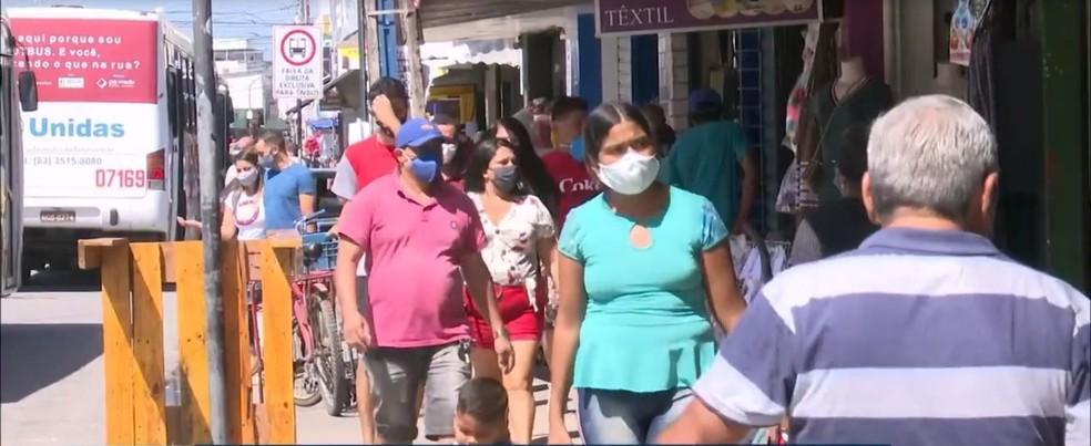 comercio4 - Novo decreto da Prefeitura de João Pessoa flexibiliza comércio e serviços e proíbe queima de fogos - CONFIRA NA ÍNTEGRA