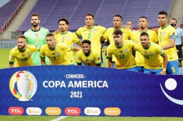 copa - Seleção brasileira avança na Copa e segue como líder do Grupo B