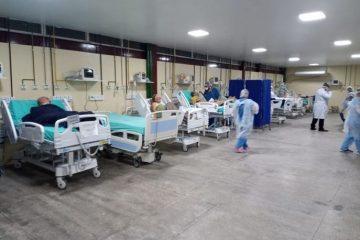 Paraíba tem 177 novos casos de Covid-19