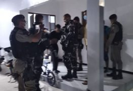 ADVOGADO E IMPRENSA: Bandidos fazem exigência à PM para liberar reféns na cidade de Esperança
