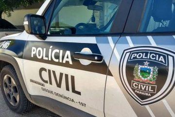 csm policia civil pb rep d98d578000 360x240 - MISTÉRIO! Homem de 52 anos morre após ter órgão genital arrancado em Bayeux e parte íntima não é encontrada pela polícia
