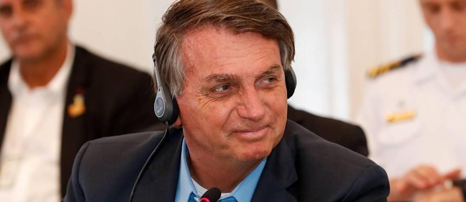 d316e60a134e04ecb9348c134ceac3f5 - BOMBA: Governo Bolsonaro pediu propina de US$ 1 por dose, diz vendedor de vacina para Folha