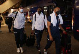 Venezuela convoca 15 jogadores para Copa América após surto de Covid-19