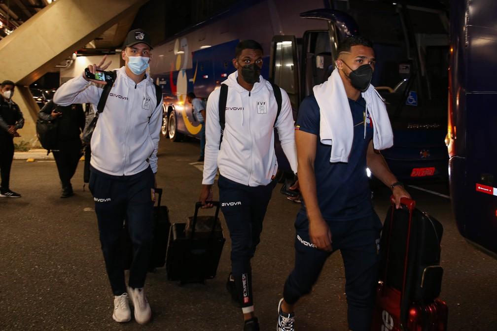 e3lk742wqauunn0 - Venezuela convoca 15 jogadores para Copa América após surto de Covid-19