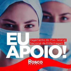 enff 300x300 - Bosco Carneiro declara apoio ao pagamento do piso nacional para os profissionais da enfermagem