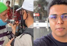 Motorista que atropelou neto do Pastor José Carlos de Lima é preso após teste do bafômetro que confirmou embriaguez, vítima morreu na hora – VEJA VÍDEO