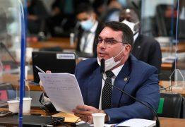 Após levantar suspeitas sobre a gestão de hospitais federais do Rio na CPI, Witzel revelou que o 'dono' deles é Flávio