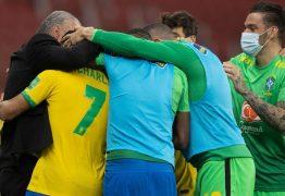 MANIFESTO: 'Somos contra a organização da Copa América, mas nunca diremos não à seleção', dizem jogadores do Brasil