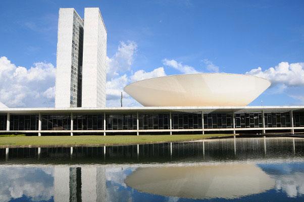 imagem padrao - Câmara dos Deputados flexibiliza lei da ficha limpa e gestores que tiveram contas reprovadas podem se candidatar