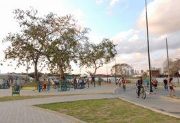 Parques e ginásios de Campina Grande voltam a funcionar nesta segunda