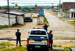 Guarda municipal intensifica policiamento na comunidade Pousada do Conde