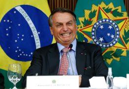 """JUMENCIATA"": Bolsonaro chama eleitores de Lula de ""jumentos de duas pernas"""