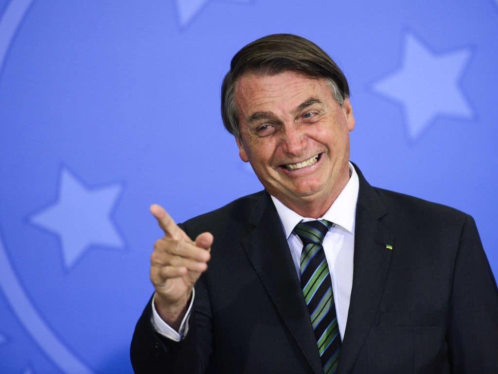 jair bolsonaro solenidade de acao de gracas mcamgo 16122000792 - Bolsonaro ameaça democracia e dispara 'Ou fazemos eleições limpas ano que vem, ou não teremos eleições'