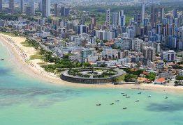 Pesquisa aponta que João Pessoa está entre as 15 cidades mais procuradas pelos turistas brasileiros