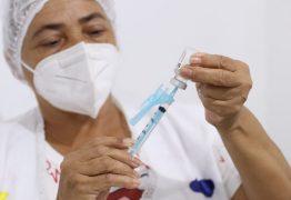 Cabedelo promove mutirão de vacinação contra a Covid-19 neste fim de semana