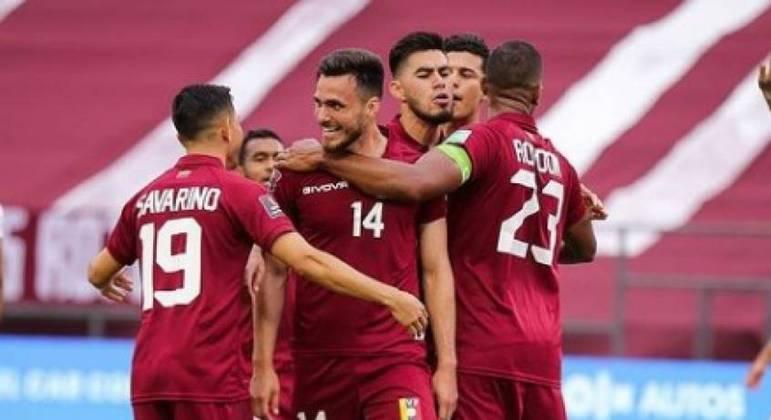 lance 12062021115245961 - Copa América: sobe para 12 o número de infectados na delegação da Venezuela